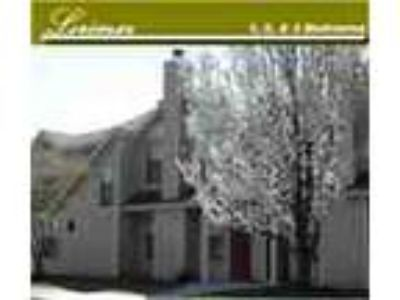 1200 Sq Ft Two BR Two BA W Study Townhome To Sublet 8 1 10 7 31