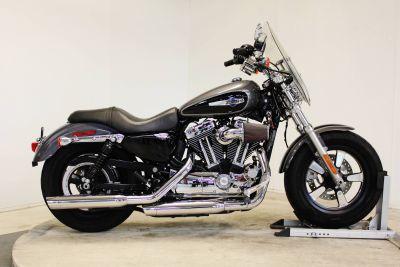 2014 Harley-Davidson 1200 Custom Cruiser Motorcycles Pittsfield, MA