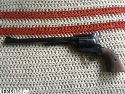 For Sale/Trade: Rare 10 ruger flattop 44mag