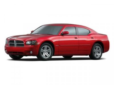 2010 Dodge Charger SXT (Brilliant Black Pearl)
