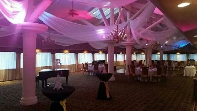 Banquet Hall*Catering and Party Planner