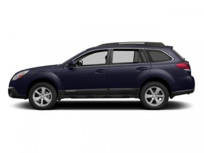 2014 Subaru Outback 2.5i Limited (Deep Indigo Pearl)