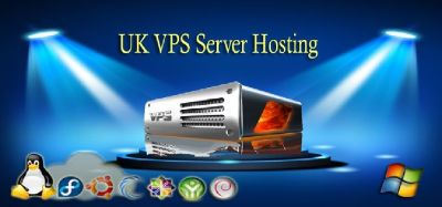 Buy Cheap and Best UK VPS Server Hosting