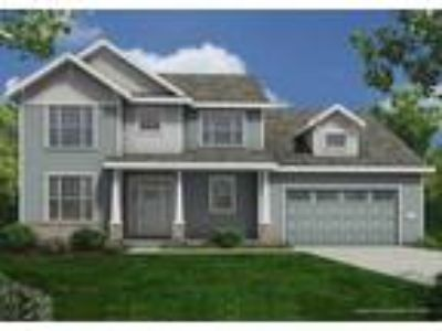 New Construction at N61W21340 Legacy Trail, by Veridian Homes