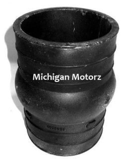 Find Volvo Penta / OMC Exhaust Hose (1986-93) - 3852741 motorcycle in Madison Heights, Michigan, United States, for US $28.95