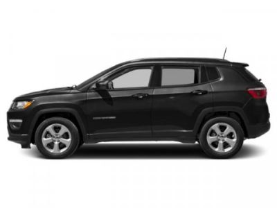 2019 Jeep Compass Sport (Diamond Black Crystal Pearlcoat)