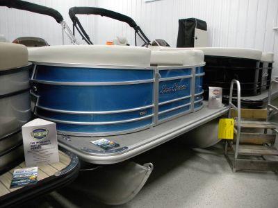 2019 SunChaser GENEVA 22 LOUNGER PSB Pontoon Boats Kaukauna, WI