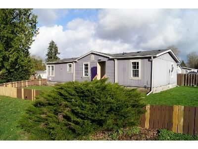 3 Bed 2 Bath Foreclosure Property in Aberdeen, WA 98520 - E Mohler St