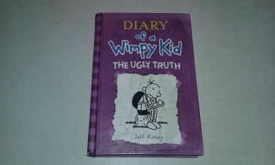 The Diary of a Wimpy Kid the Ugly Truth