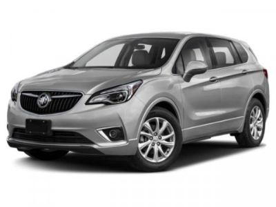 2019 Buick Envision Essence (Bronze Alloy Metallic)