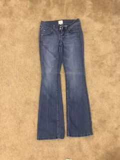 Arden B jeans size 2