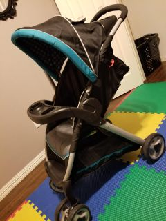 Graco click connect stroller. Ppu baytown