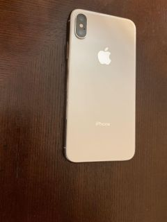 iPhone X 64g AT&T