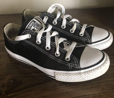 Converse Chuck Taylor Kids Sneakers