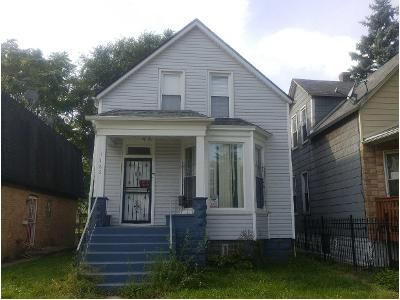 5 Bed 2 Bath Preforeclosure Property in Chicago, IL 60628 - S Stewart Ave