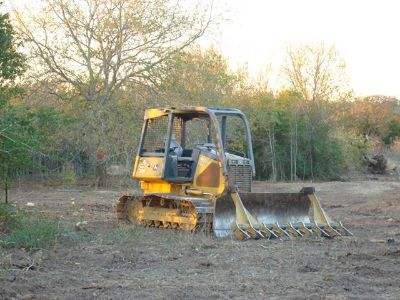 Land Clearing, Dozer Work, Demolition, Pond Construction 979-571-4472