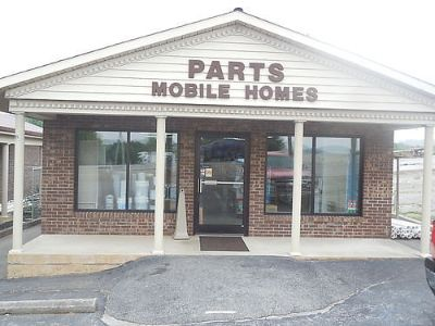 PARTS FOR MOBILE HOMES! REPLACEMENT DOORS & ...