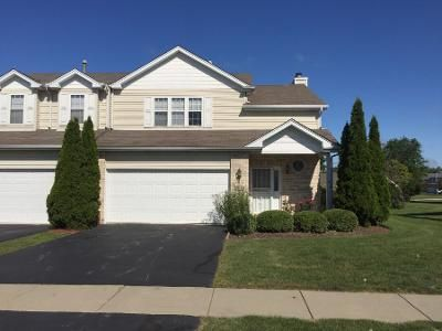 2 Bed 2.5 Bath Preforeclosure Property in Joliet, IL 60435 - Pathfinder Ln