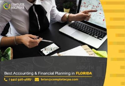Hire Top Small Business Accounting Services Company in Miami for Consultation