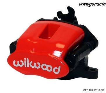 "Buy Wilwood LH Combination Parking Brake Caliper, Fits 1"" Rotors,2.06 Piston Area 11 motorcycle in Camarillo, California, United States, for US $242.00"