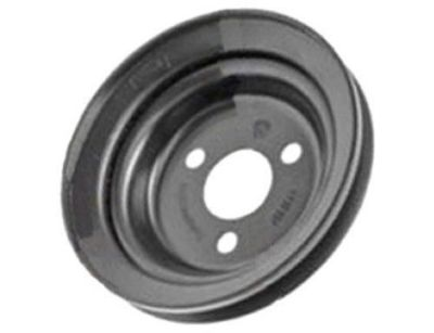 Sell Genuine BMW E28 E30 Power Steering Pump Pulley NEW OEM + Warranty motorcycle in Lake Mary, Florida, United States, for US $52.95