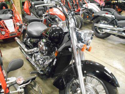 2014 Honda Shadow Aero Cruiser Motorcycles Belvidere, IL