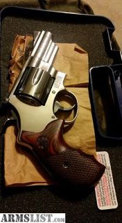 For Sale: S&W .44 Magnum