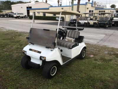 1994 Club Car DS 36 Volt Golf Golf Carts Fort Pierce, FL