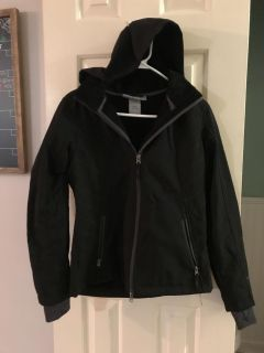 Free Country Zip-up Hooded Jacket