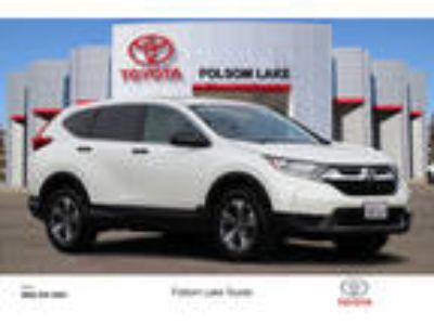 Used 2018 Honda CR-V None, 15.7K miles