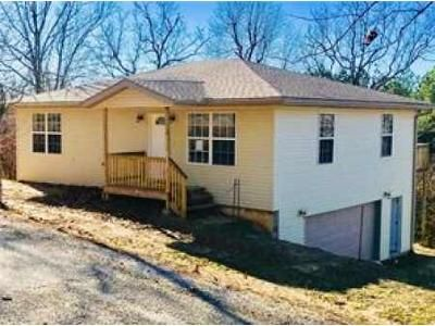 Foreclosure - Archie Rd, Winslow AR 72959