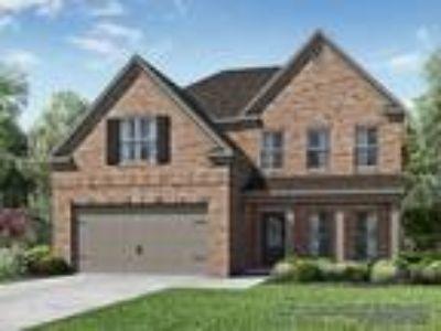 The Sagecrest-GL by SR Homes: Plan to be Built