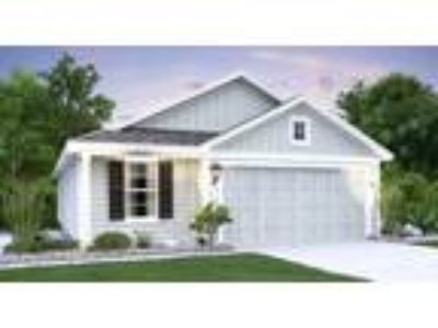 The McKinley by Garrette Custom Homes: Plan to be Built