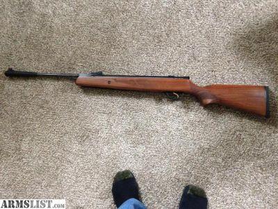 For Sale: Hatsan Air Rifle/22