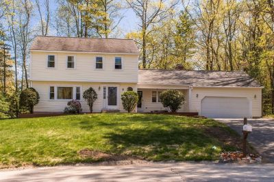 Fantastic Home in Nashua