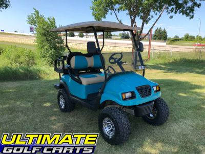 2014 Club Car Precedent Electric Golf Carts Rogers, MN