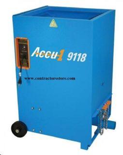 Insulation Blowing Machine, Accu1 9118