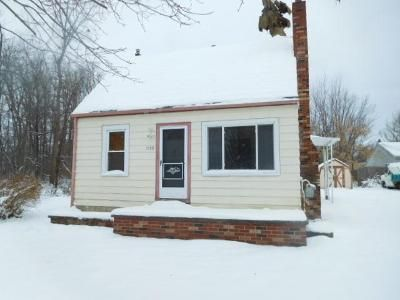 3 Bed 1 Bath Foreclosure Property in Lansing, MI 48906 - W Wieland Rd