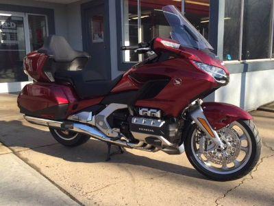 2018 Honda Gold Wing Tour DCT Touring Motorcycles Palmerton, PA