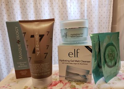 6 count Beauty Lot~New Items!
