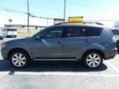 Used 2010 MITSUBISHI OUTLANDER For Sale