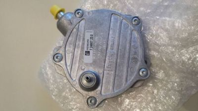 Find New! BMW VACUUM PUMP BRAKE BOOSTER (5 6 7 Series X) PIERBURG 11667545384 motorcycle in Mundelein, Illinois, United States, for US $209.00