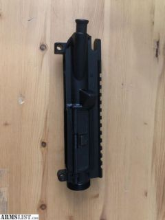 For Sale/Trade: SAA forged upper receiver