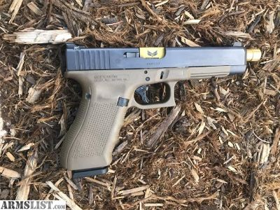 For Sale/Trade: Glock 34