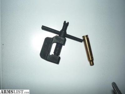 For Sale: .223 boresight fixed sight adjustable tool