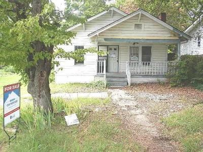 2 Bed 1 Bath Foreclosure Property in High Point, NC 27262 - Tipton St