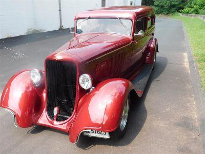 1933 Dodge Brothers Sedan