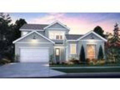 New Construction at 3424 Hidden Ranch Loop, by Tim Lewis Communities