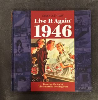 Good-Old-Days Book 1946