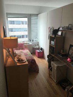 Flex Bedroom in Full Amenity FiDi Building!